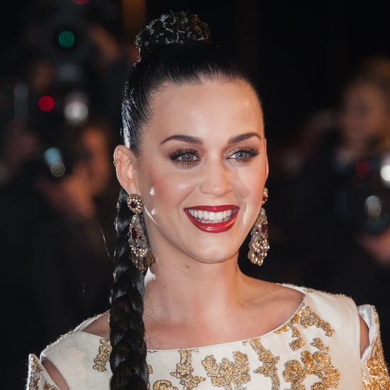 Katy Perry at the 2013 NRJ Music Awards | Pictures