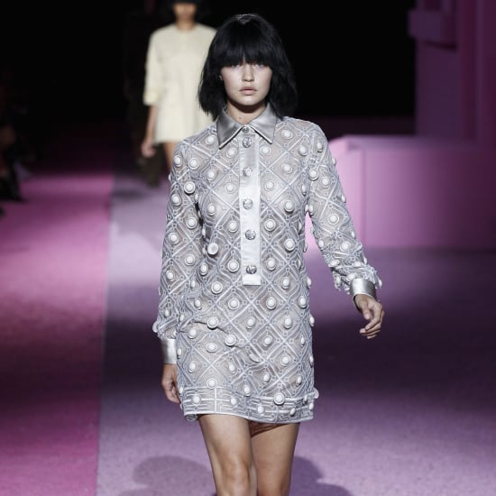 Marc Jacobs Spring 2015 Show | New York Fashion Week