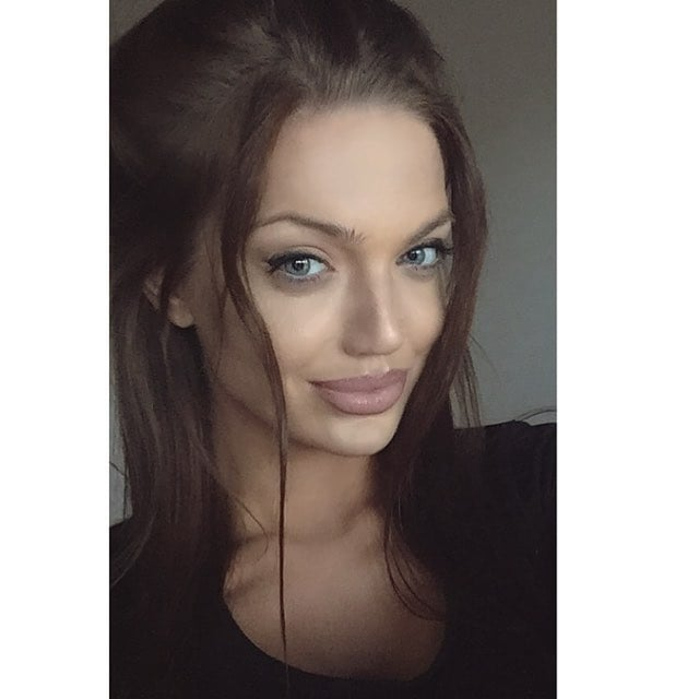 Angelina Jolie Look Alike Porn 87