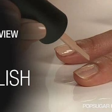 Sugar Shout Out: Get Perfectly Nude Nails For Spring!