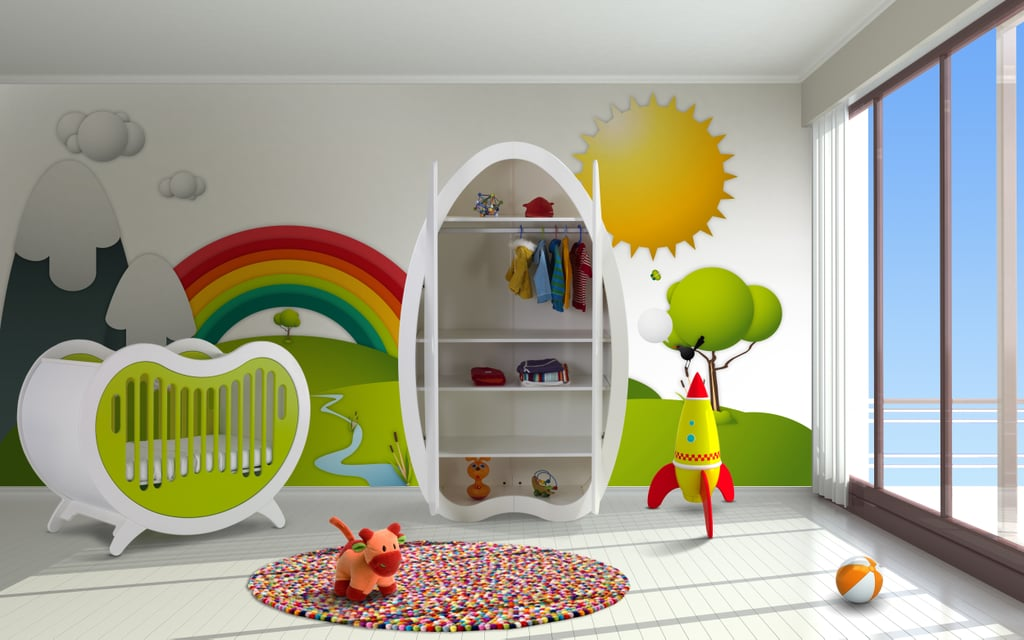Beaneasy Dream Cot