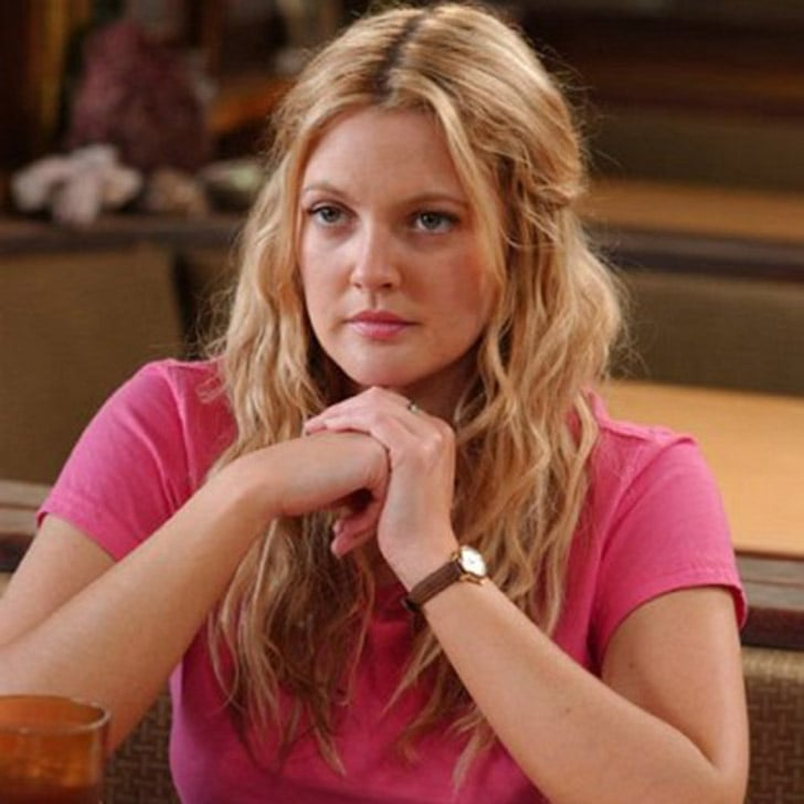 Drew barrymore 50 first dates