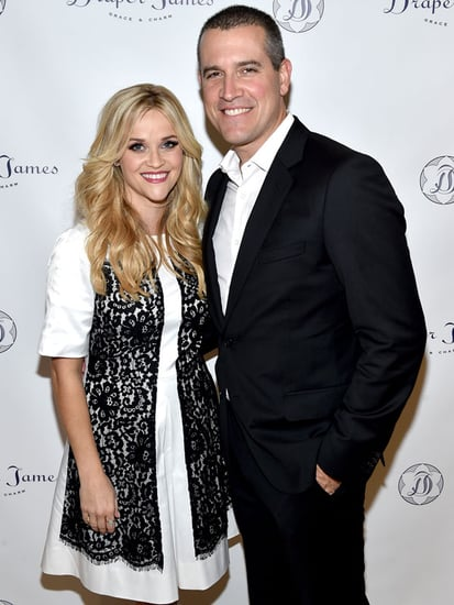 How Reese Witherspoon's Five-Year Marriage to Jim Toth 'Transformed Her,' Says Source