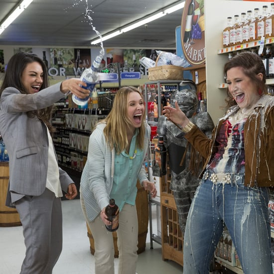 Mila Kunis and Kristen Bell Are Just Done in the Bad Moms Trailer