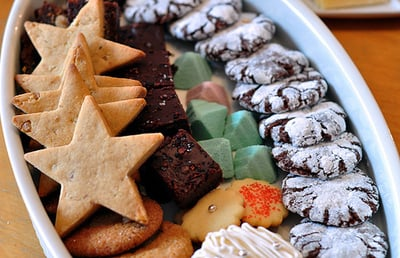 10 Easy Ways to Stave Off Holiday Weight Gain