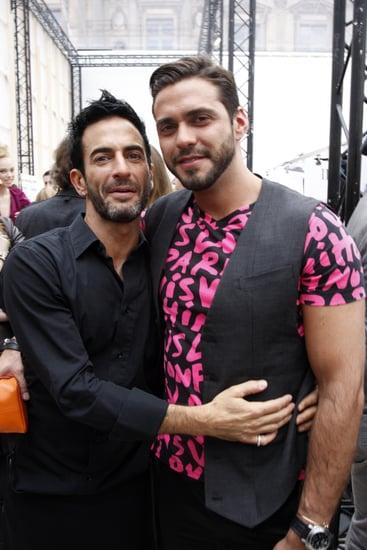 Let the Marc Jacobs-Lorenzo Martone Marriage Rumors Return
