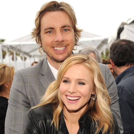 Kristen Bell and Dax Shepard Interview May 2016