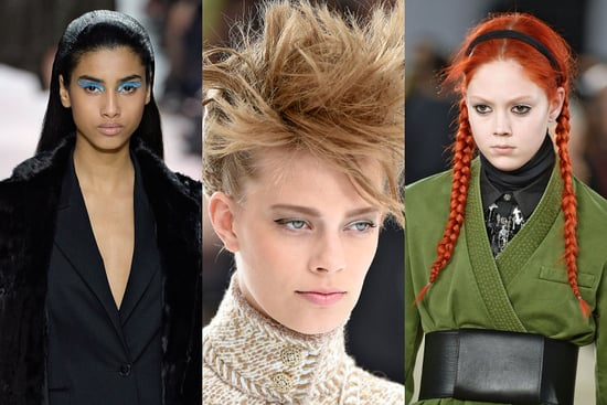 Model Watch: 10 Striking Up-and-Comers To Know
