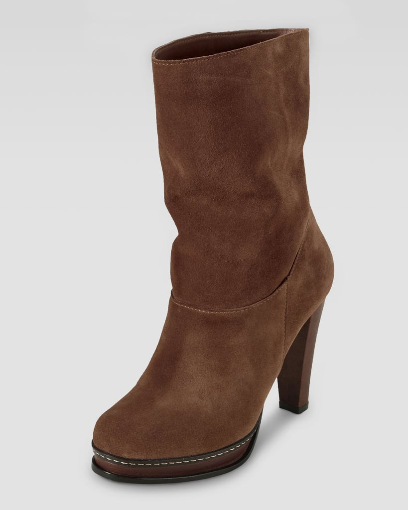 Midcalf Boot