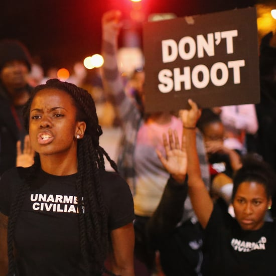 Ferguson October Protests | Pictures