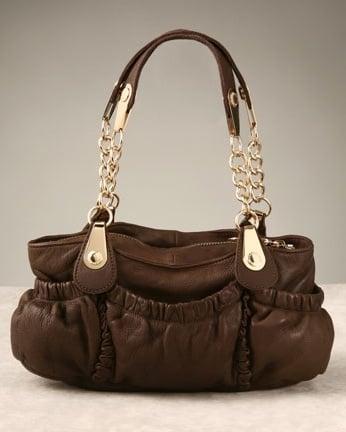 November Handbag Giveaway!
