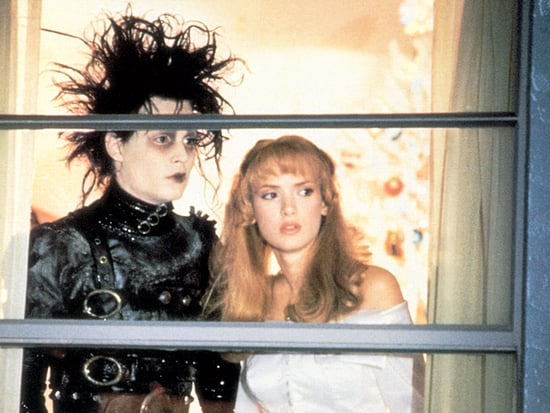 VIDEO: 25 Reasons to Love Edward Scissorhands, 25 Years Later