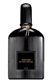 Review of Tom Ford Fragrances Black Orchid Voile de Fleur