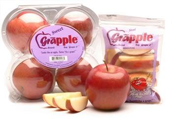 """Grapple: Say """"Grape-L"""""""