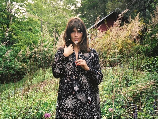 Helena Christensen Talks Life and Love at Her Idyllic Catskills Home