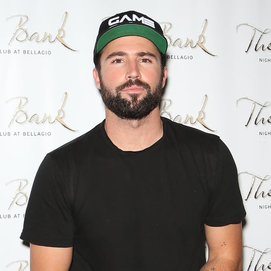 Brody Jenner Birthday Party in Las Vegas 2015