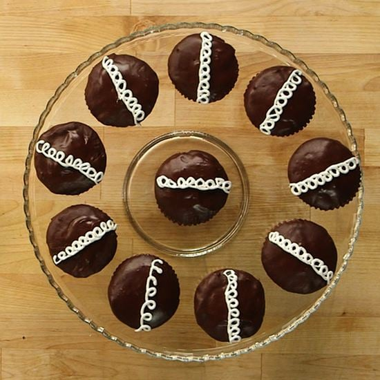 Hostess Cupcakes Recipe   Video