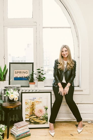 What the Team Behind Buzzy Shopping App Spring Wear to Work