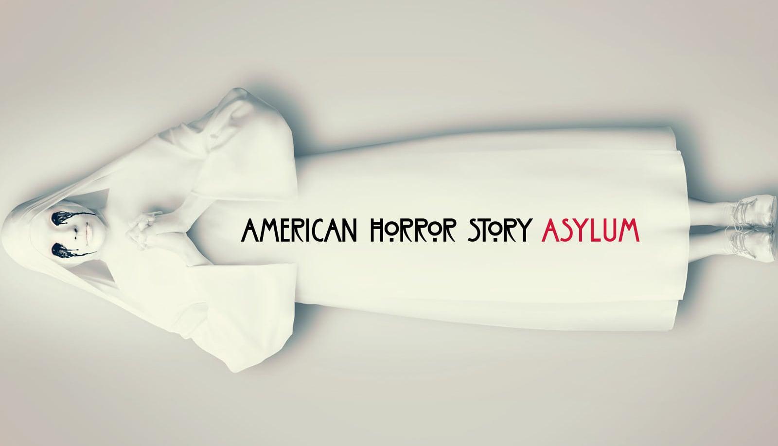 If You Loved Season 2: Asylum