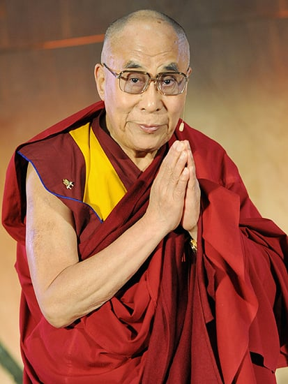 Can Enlightenment Be Found Online? We Tried the Dalai Lama's New Website
