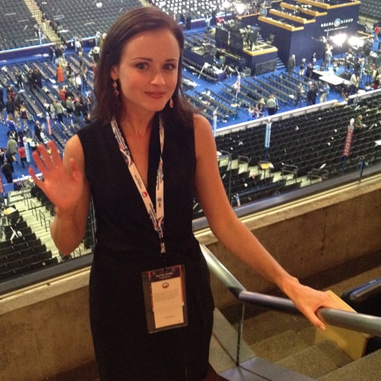 Democratic National Convention Day One