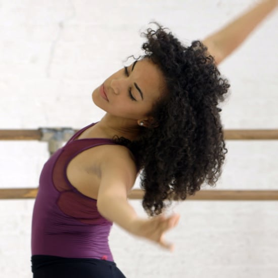 What It's Like to Be a Black Ballerina