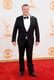 Modern Family's Eric Stonestreet walked the Emmys red carpet.