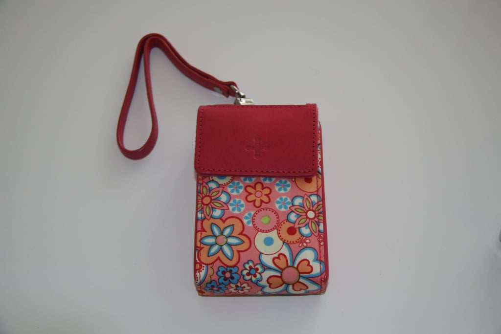 Hippie Chic: Toteplus iPod Case for iPod