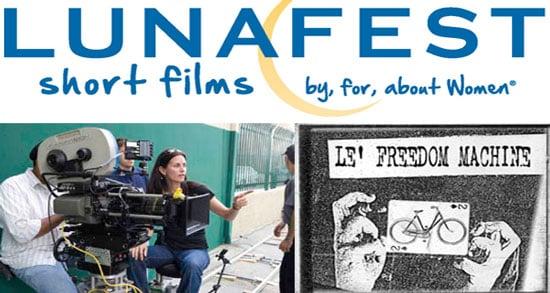 Lunafest Film Festival Supports Breast Cancer Fund