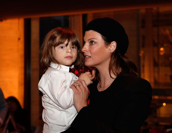 Linda Evangelista Wants $46,000/Month from Francois-Henri Pinault