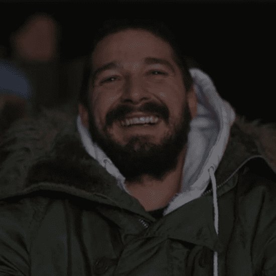 Shia LaBeouf Interview About All My Movies