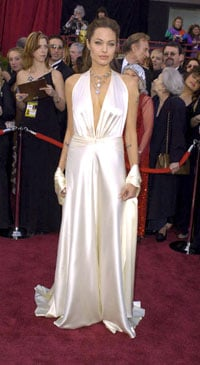 Oscar Fashion Faceoff