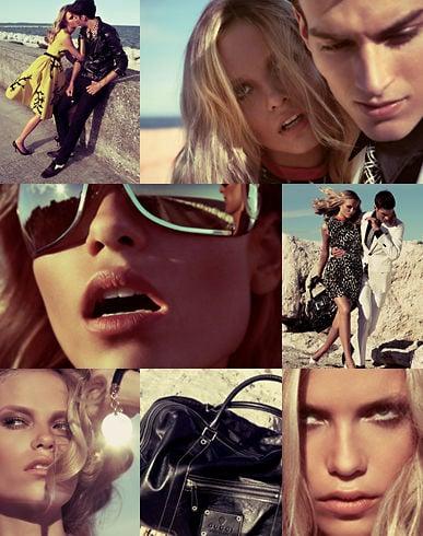 Fab Ad: Gucci Cruise 2008