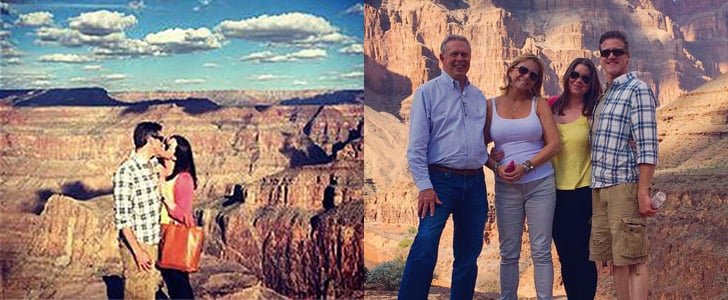 Newlywed Visits Grand Canyon Before Ending Her Life Nov. 1
