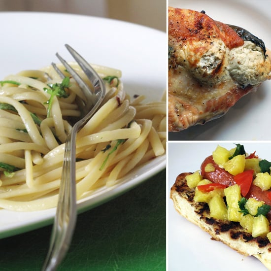 5 Meals That Only Require 5 Ingredients (or Less!)