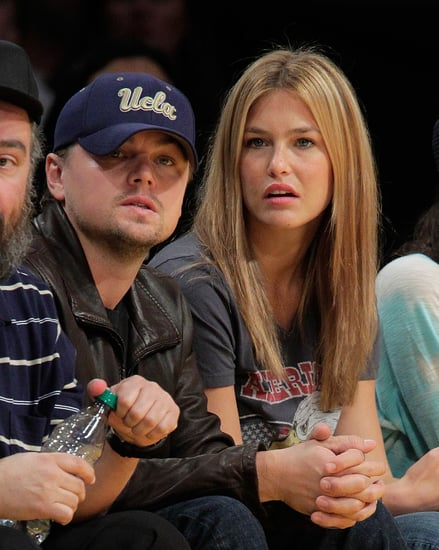 Israeli Group Urges Bar Refaeli Not to Marry Leonardo DiCaprio