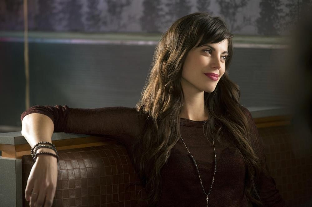 Red Riding Hood (Meghan Ory) on Once Upon a Time.