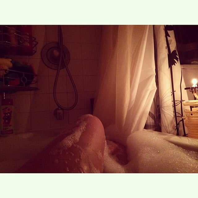 You've Taken a Bath Using Scooby Bubble Bath
