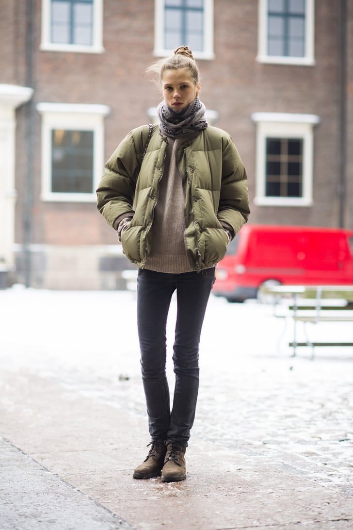 Sure Your Puffer Jacket Is A Winter Necessity But It