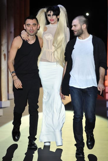 """According to Nicola Formichetti, Mugler Is """"Not So Much About the Clothes"""""""