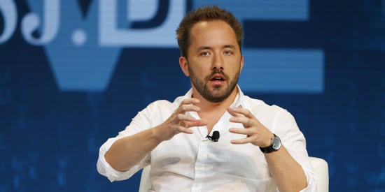 Dropbox cut a bunch of perks and told employees to save more as Silicon Valley startups brace for the cold
