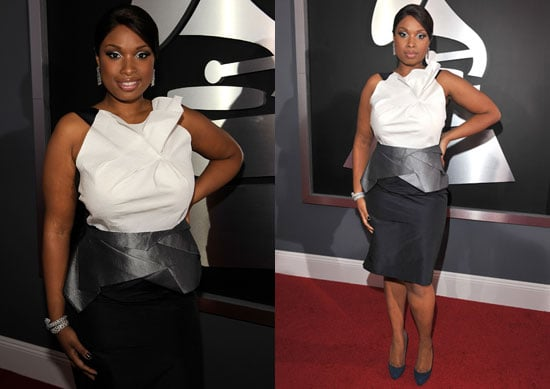 Grammy Awards: Jennifer Hudson