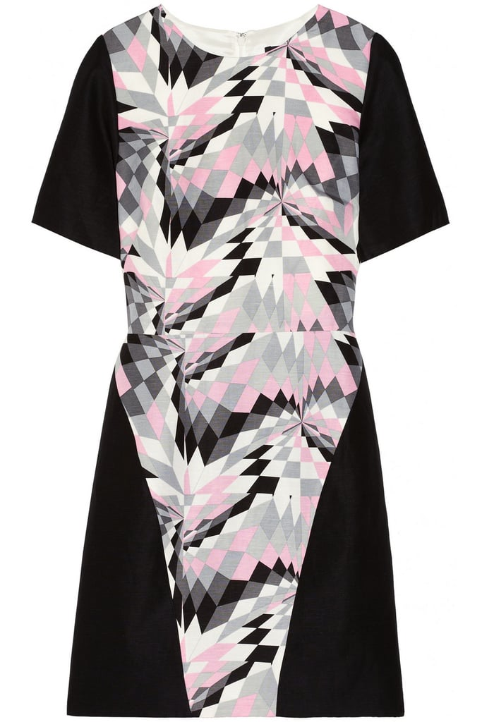 We coveted this graphic print from Tibi ($90, originally $450) all year; score it now at a fraction of the original price.
