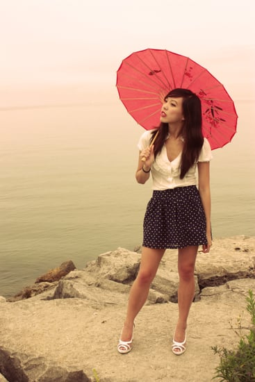 parasol daze