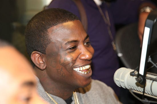 Gucci Mane Is Out Of Prison, Just Released A New Song, And The World Is A Beautiful Place Again