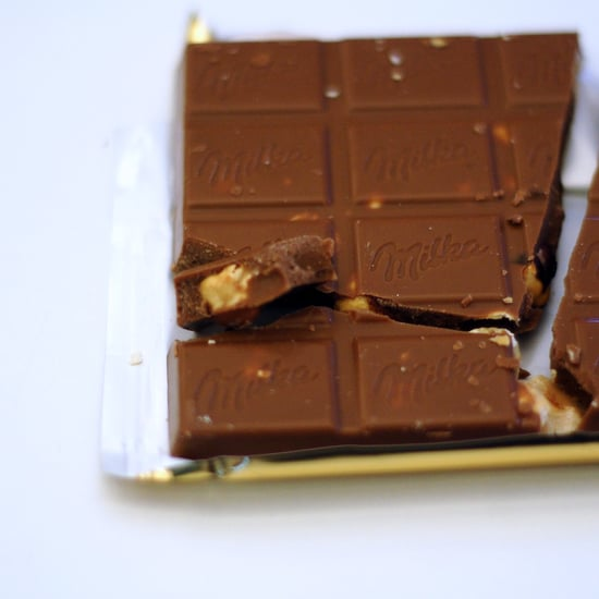Milka Chocolate Review