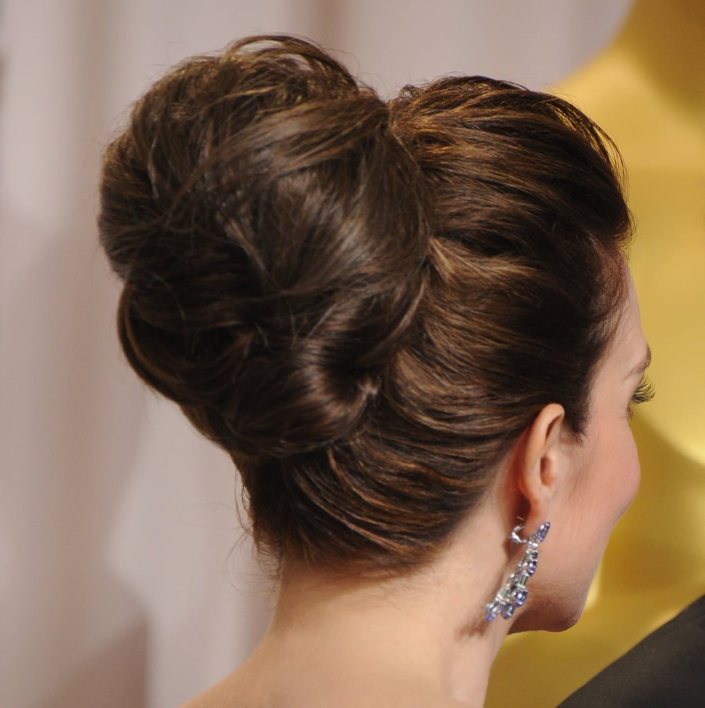 Tina Fey From the Back