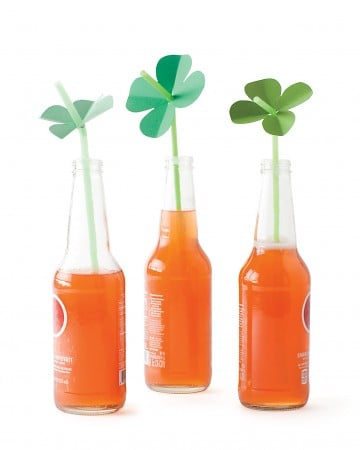 Shamrock Sippers