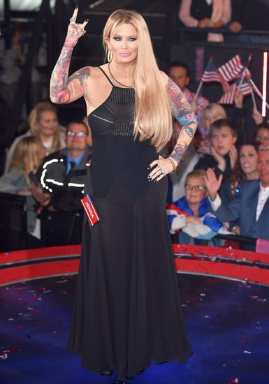Jenna Jameson Slams Fat Shamers After She's Ridiculed for Weight Gain