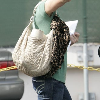 Sugar Shout Out: Guess the Celeb by Her Hot Handbag!